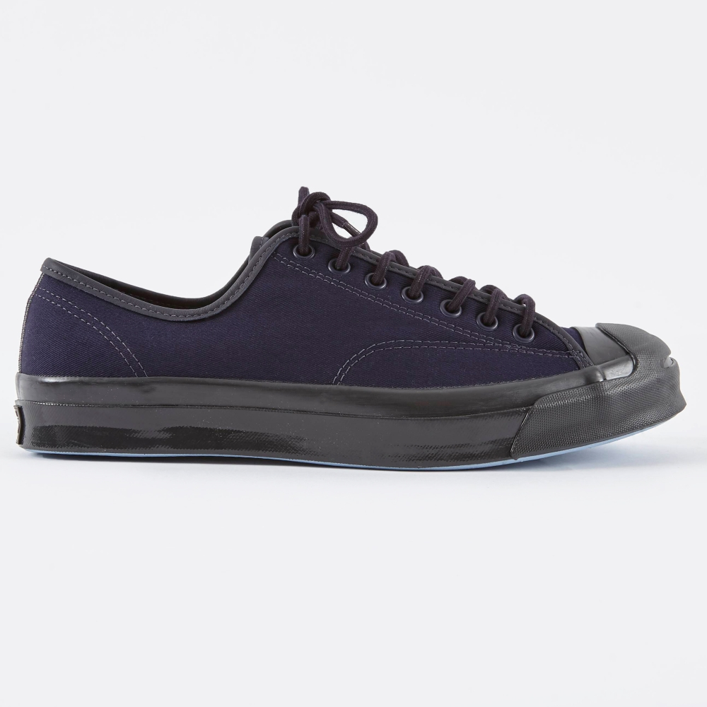 Converse Jack Purcell Signature - Inked Almost Black 5192f2991
