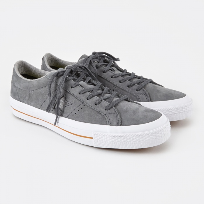 Converse One Star - Thunder/Ash (Image 1)