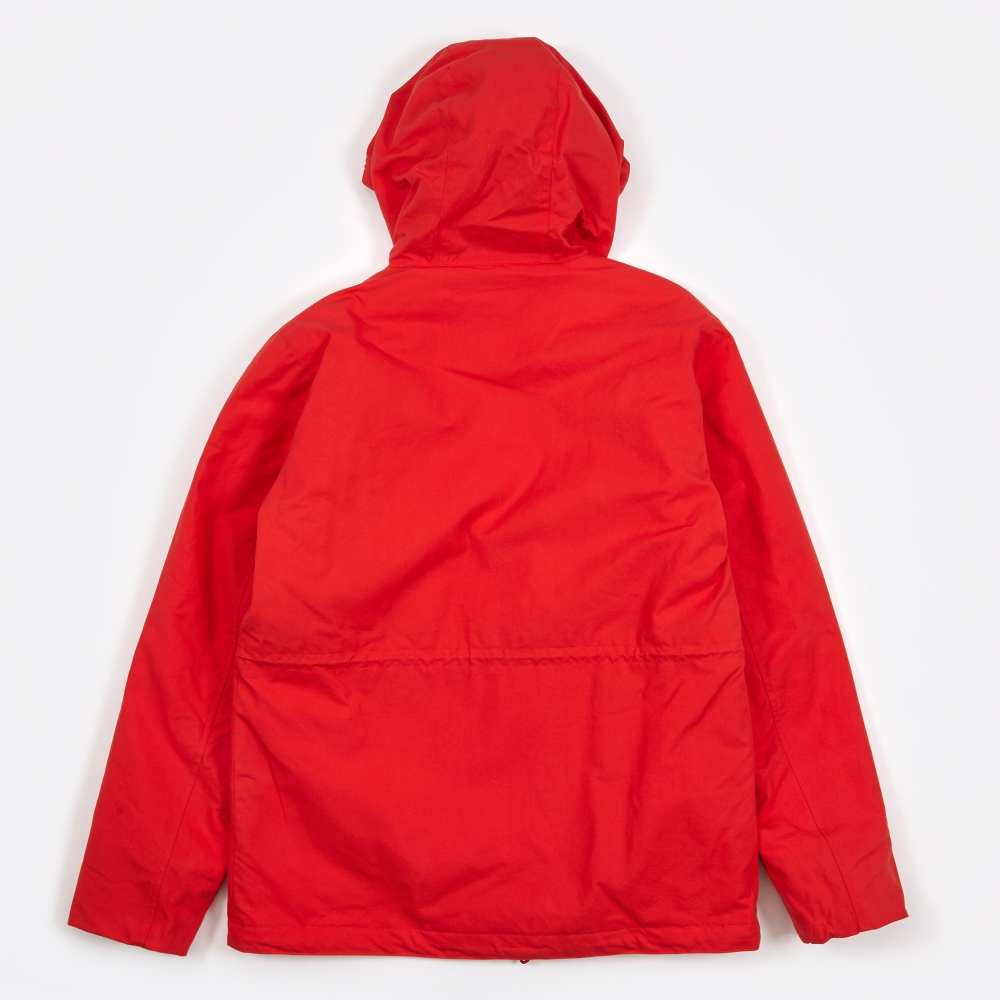 Norse Projects Nunk Classic Jacket - Oxide Red