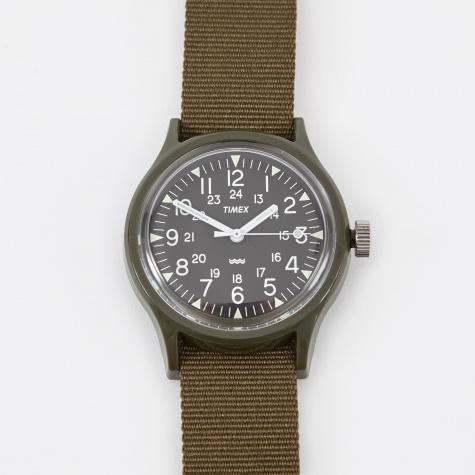 Archive Camper MK1 30th Ann Reissue - Olive