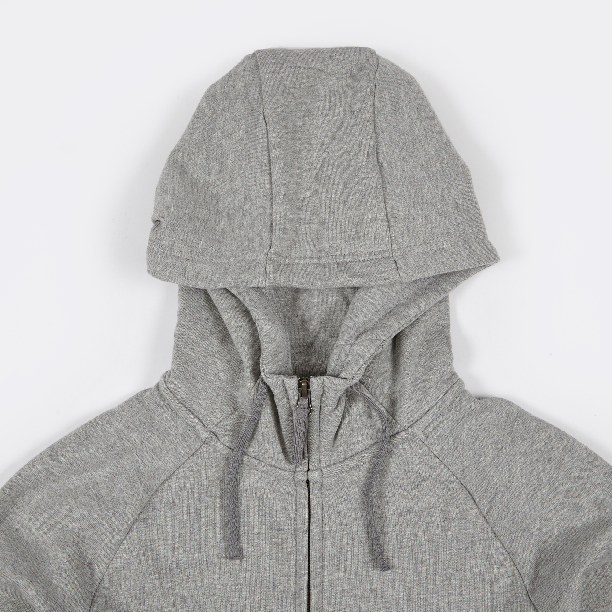 premium selection 49739 98d78 Soulland x Nike SB Cope Everett FZ Hoodie - Dark Grey Heather