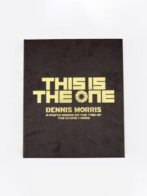 This is the One - Dennis Morris (SIGNED) (Image 1)