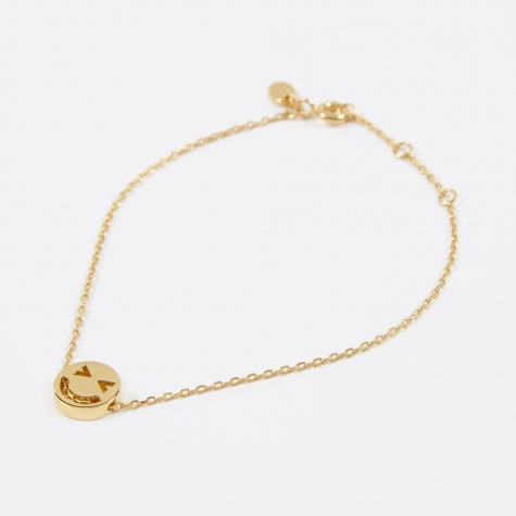 Friends Merry Bracelet - 18K Gold