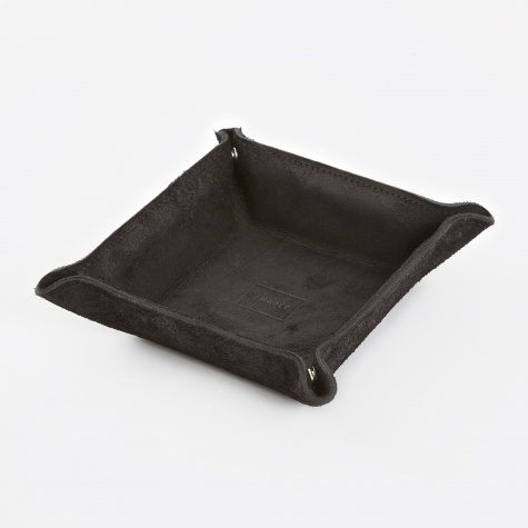 Desk Tray - Black