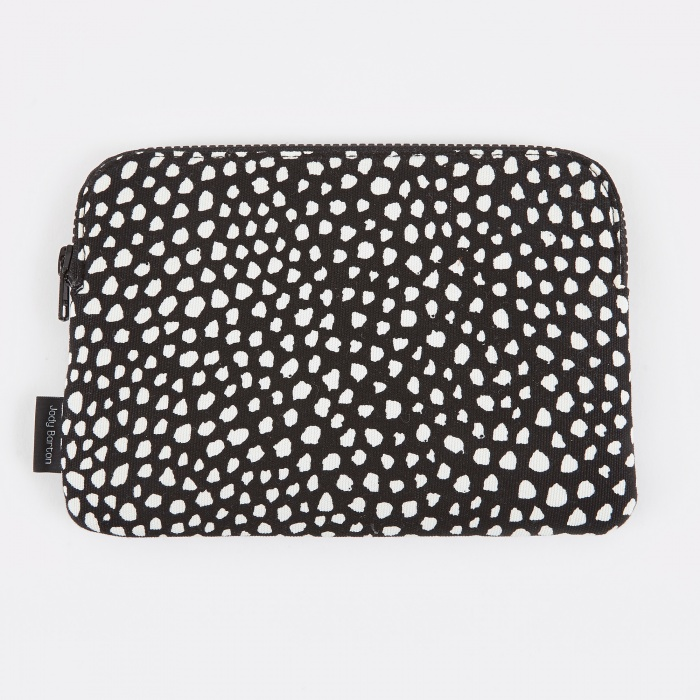 HAY Wrong for Hay Dot Tablet Mini Cover - Black (Image 1)