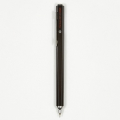 Mark's Inc. OHTO Horizon Needle-Point Pen - Black