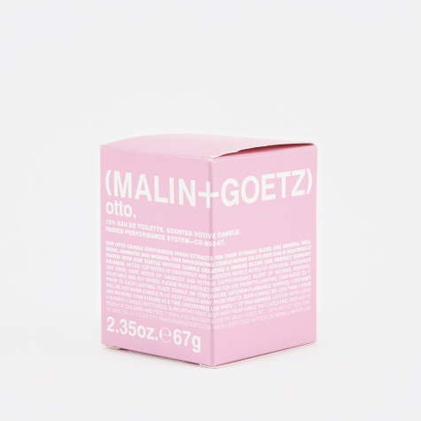 Malin+Goetz Scented Votive Candle 67g - Otto