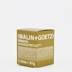 Malin+Goetz Scented Votive Candle 67g - Tobacco