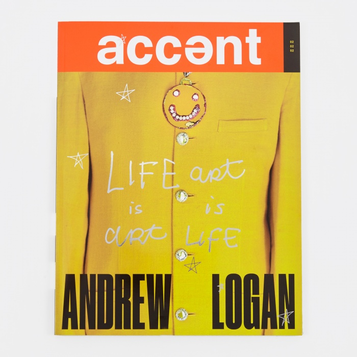 Accent Magazine - Issue 02 (Image 1)