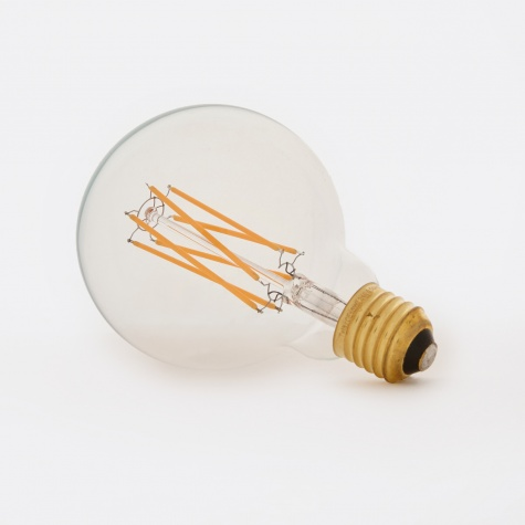 Elva 3 Watt Tinted LED Lightbulb