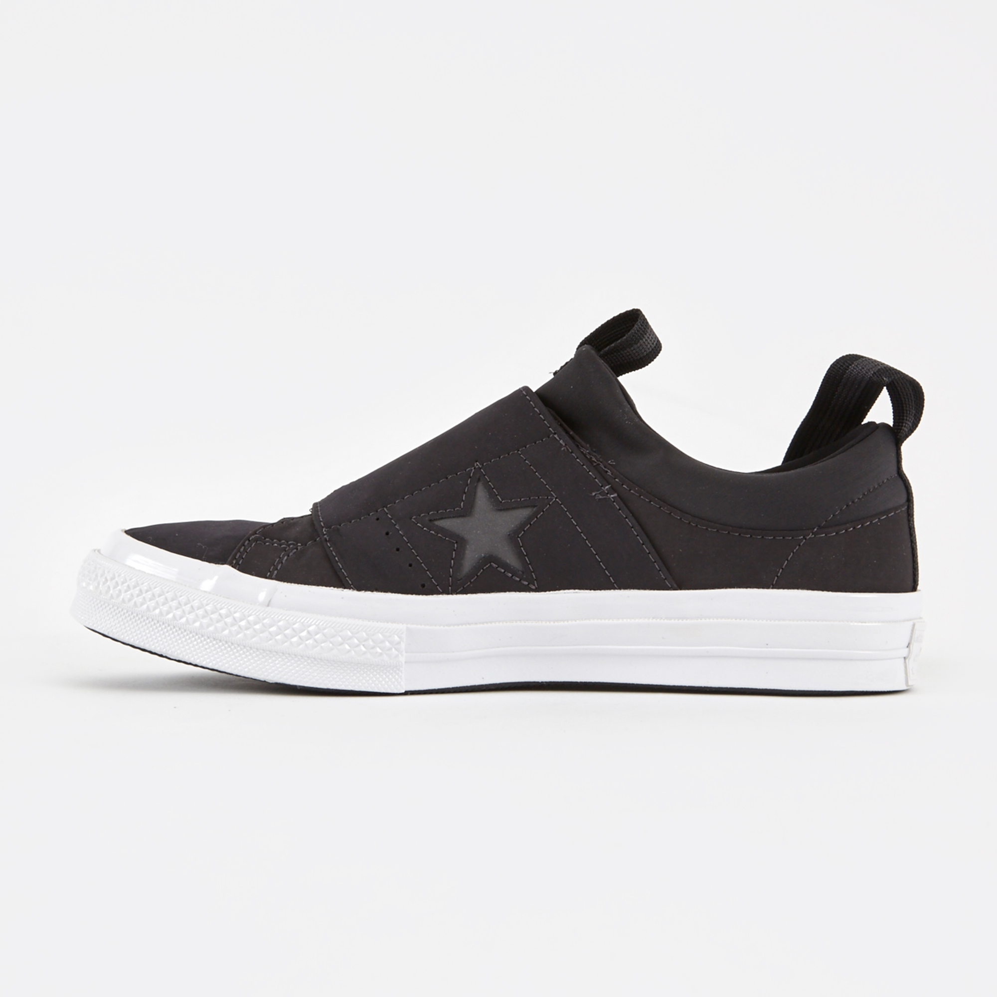 56854b530769 Converse One Star 74 Tech - Black Caviar