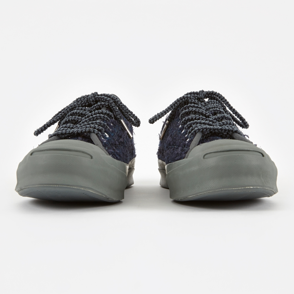 68ebba36ddeb Converse x Bunney Jack Purcell Signature Ox - Navy (Image 1)