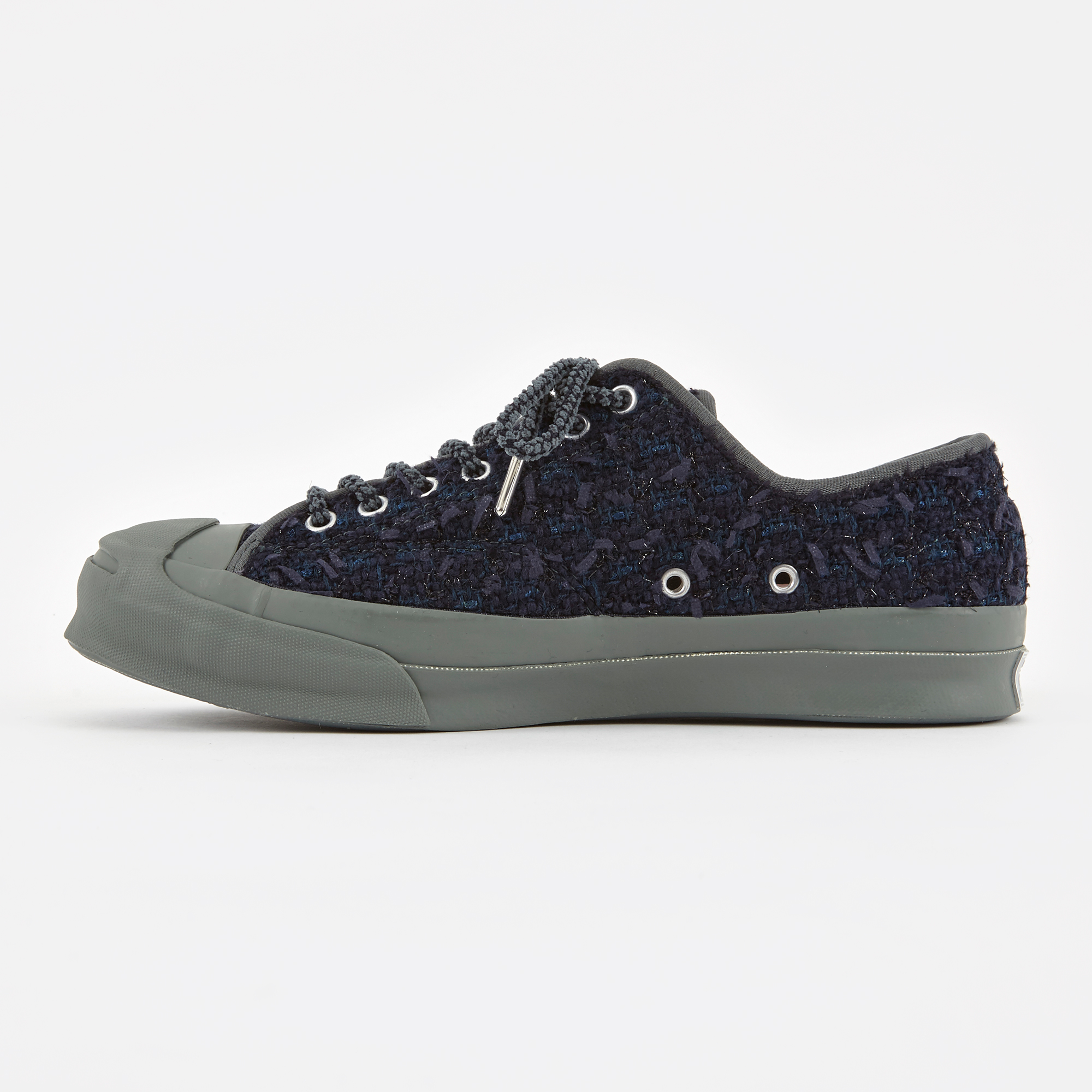 96ac3522a494 Converse x Bunney Jack Purcell Signature Ox - Navy