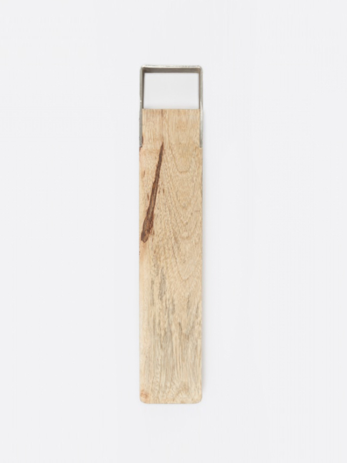 Puebco Cutting Board Mango Wood - 7x32cm (Image 1)