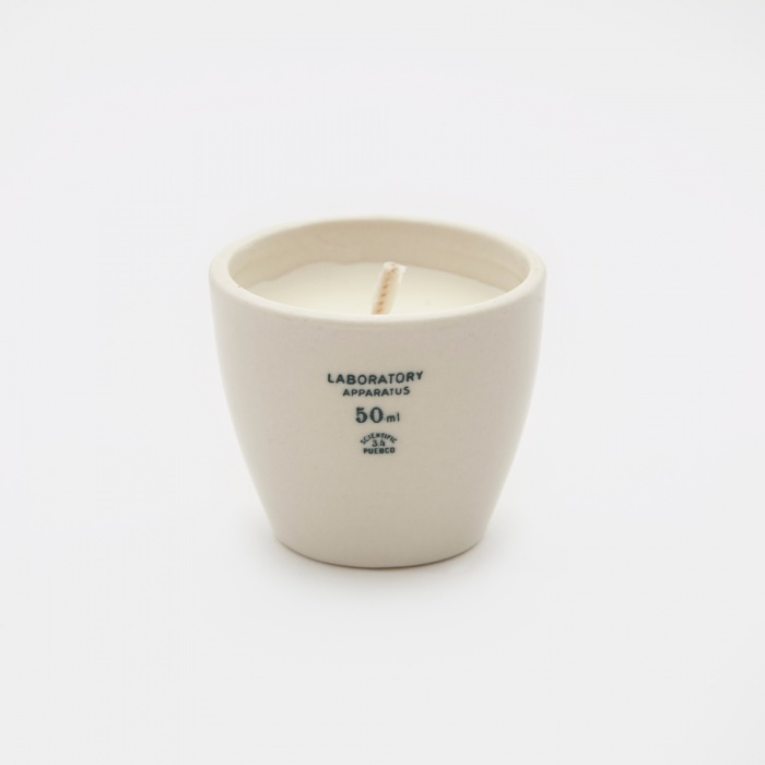 Puebco Scientific Candle 50ml - Carnation (Image 1)