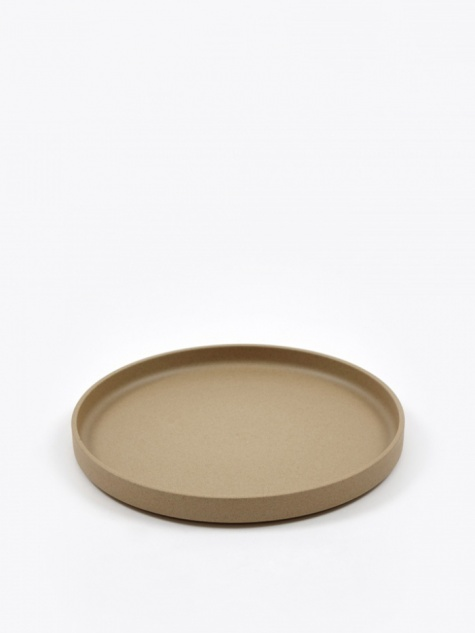 Plate Natural - 185x21