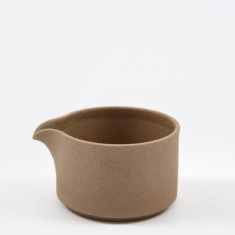 Hasami Porcelain Milk Pitcher Natural - 85x55