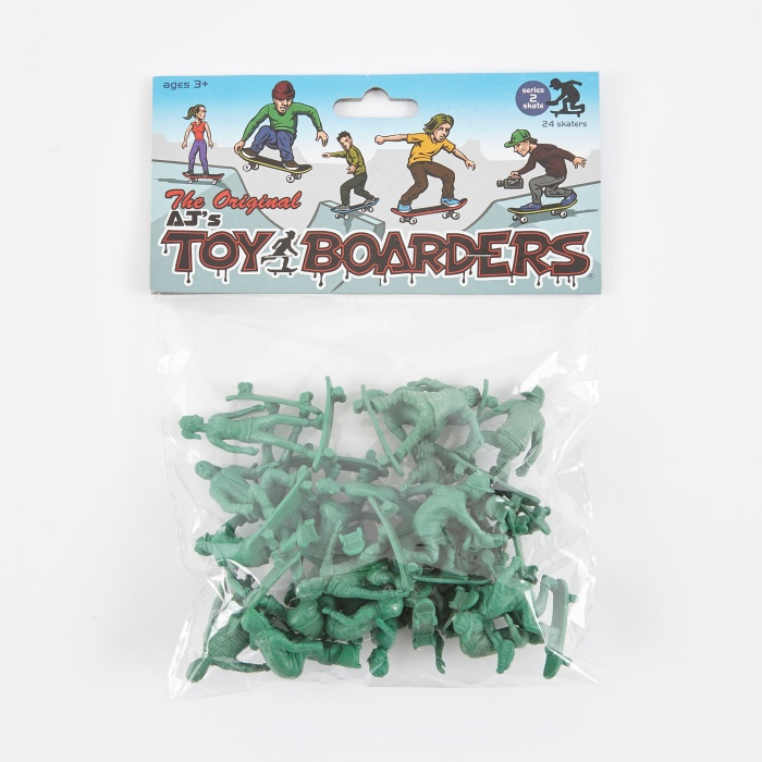 AJ's Toy Boarders - Series 2 Skate (Image 1)