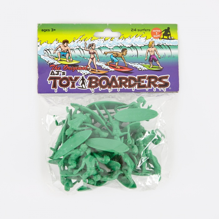 AJ's Toy Boarders - Series 1 Surf (Image 1)