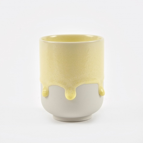 Melting Mug - Yellow