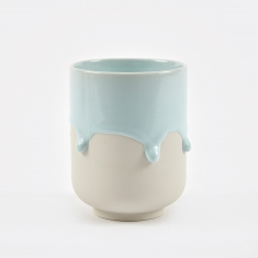 Studio Arhoj Melting Mug - Mint