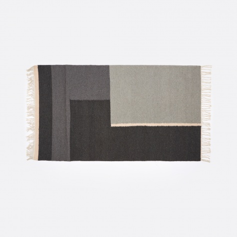Kelim Rug - Section - Small