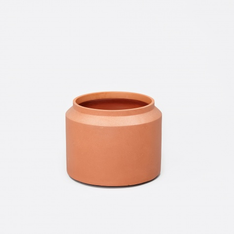 Pot - Ochre - Small