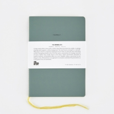 The School of Life School of Thought Notebooks - The Minimalists