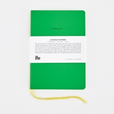 The School of Life School of Thought Notebooks - The Existential