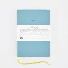 The School of Life School of Thought Notebooks - The Pessimists