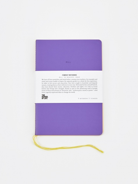 1e1cbba436 School of Thought Notebooks - The Feminists