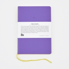 The School of Life School of Thought Notebooks - The Feminists