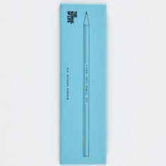 The School of Life Visual Arts Pencil Set