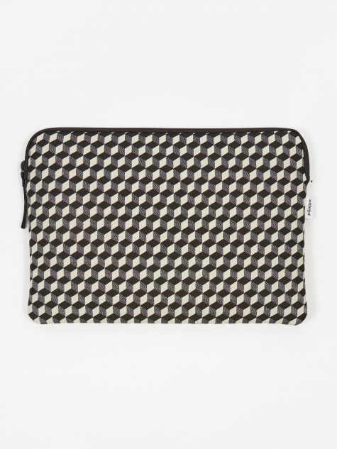 "Zip Case for Macbook 15"" - Optical Check"