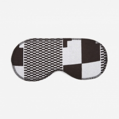 Pijama Sleeping Mask - Wax Black