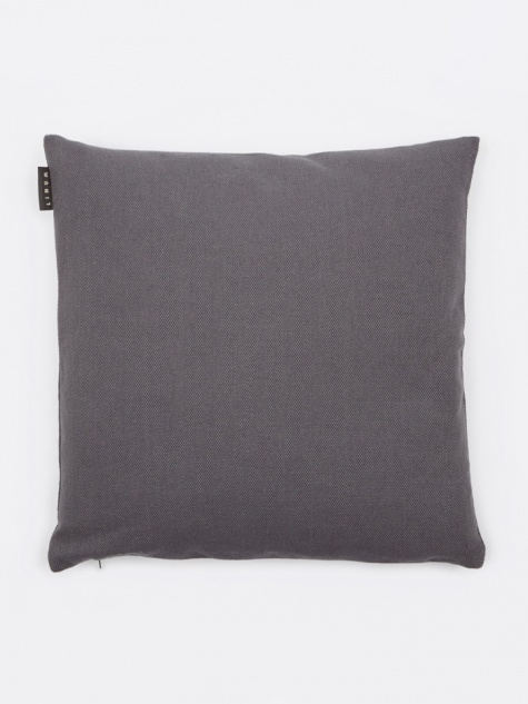 Pepper Cushion 50x50cm - Granite Grey