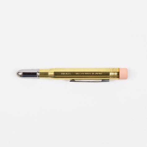 Pencil- Brass