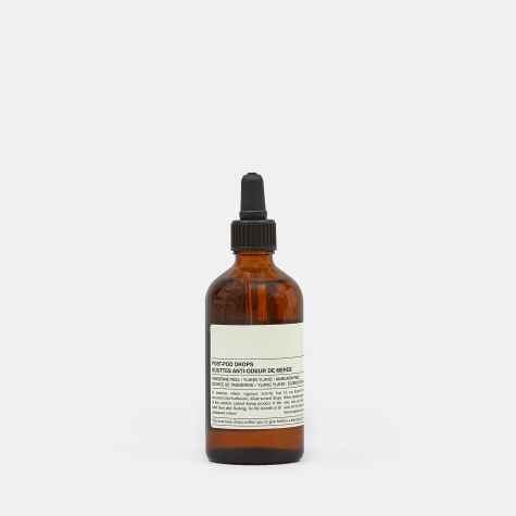 Post-Poo Drops - 100ml