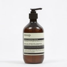 Aesop Geranium Leaf Body Cleanser - 500ml