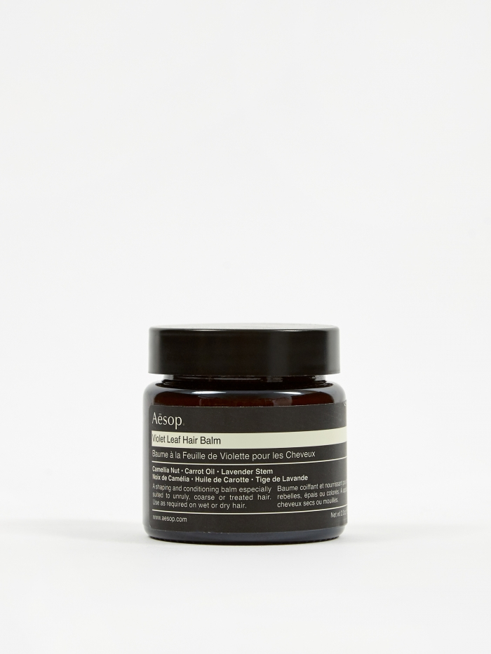 Aesop Violet Leaf Hair Balm - 60ml (Image 1)