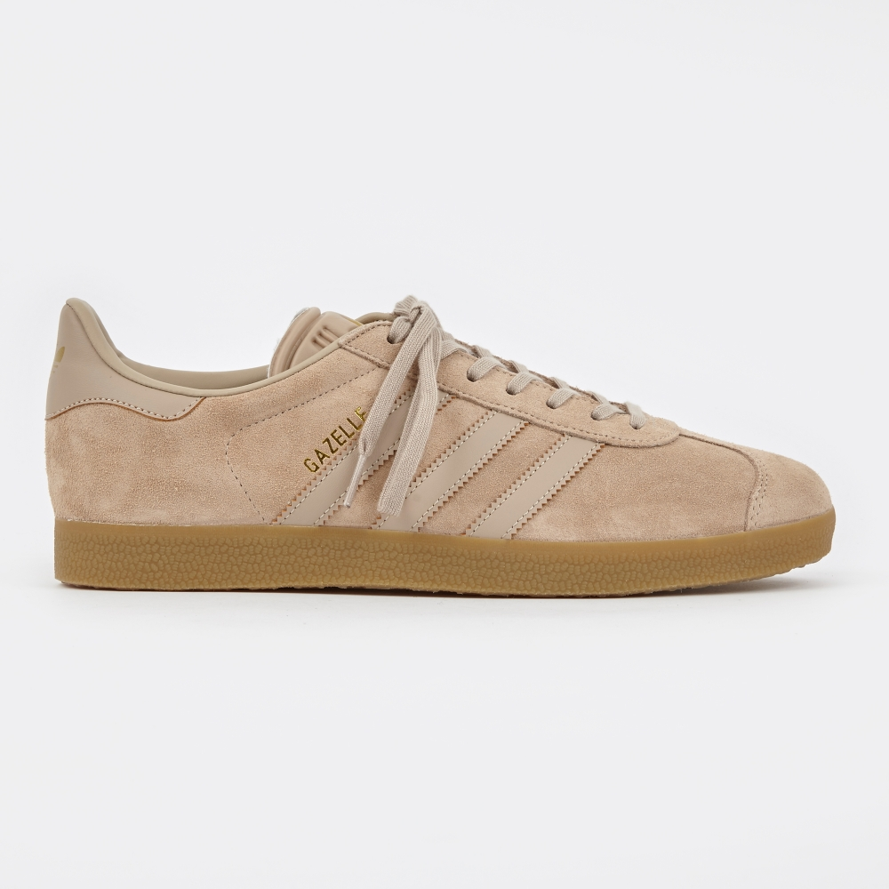 202e93e4863f Adidas Gazelle - Clay Brown Gum