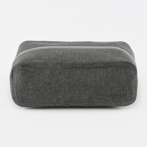 Toiletry Bag - Grey