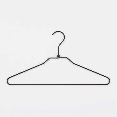 T-Shirt Hanger - Black