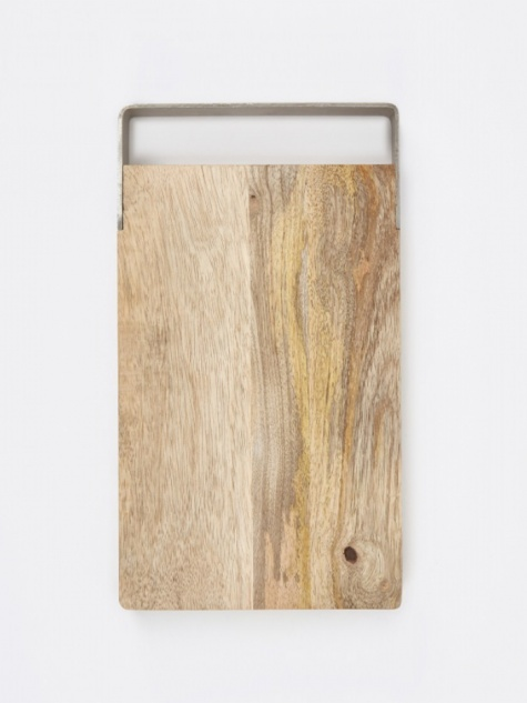 Cutting Board Mango Wood - 17x27cm