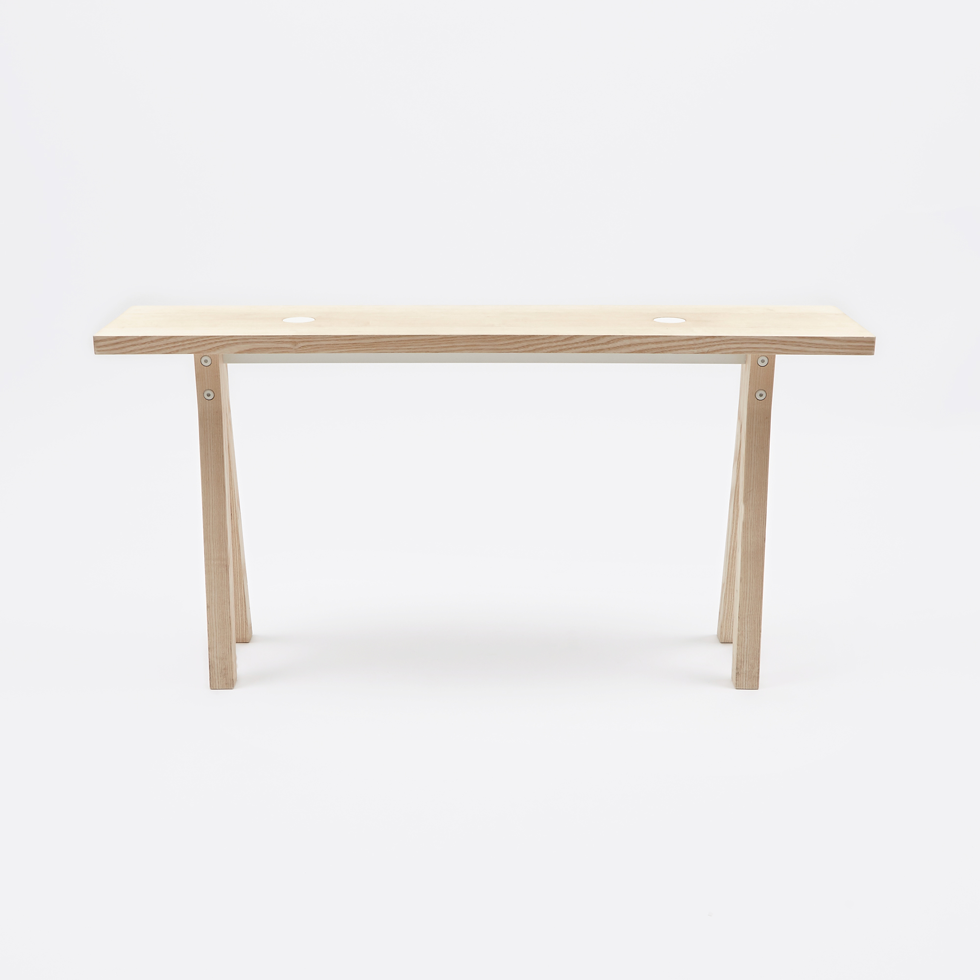 back org with legs trestle bench studentsserve designs seat viccarbe plans nz