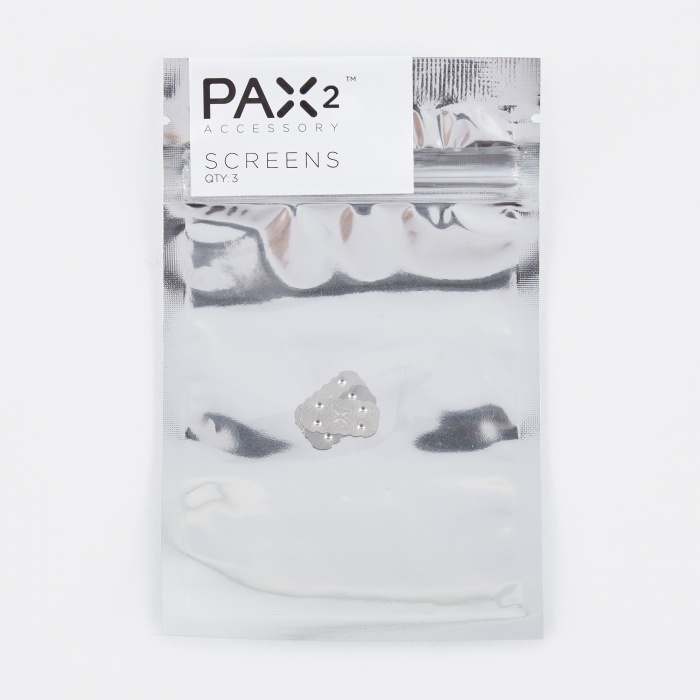 PAX Pack Of Screens - 3 Pack (Image 1)