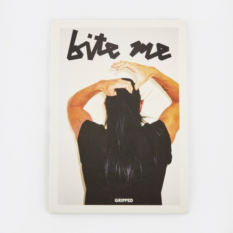 Bite Me Magazine - Issue 4