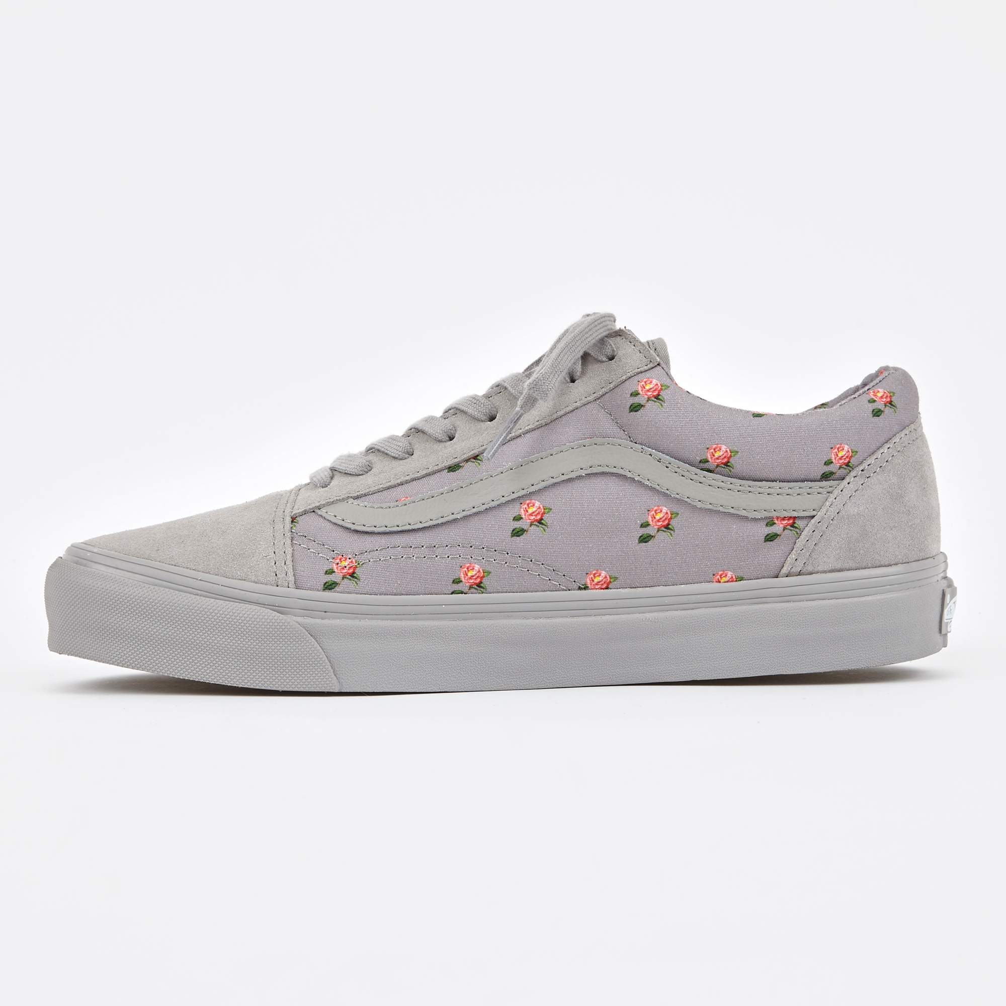 c336cb0f9e Vans Vault x Undercover OG Old Skool LX - Small Flowers Grey