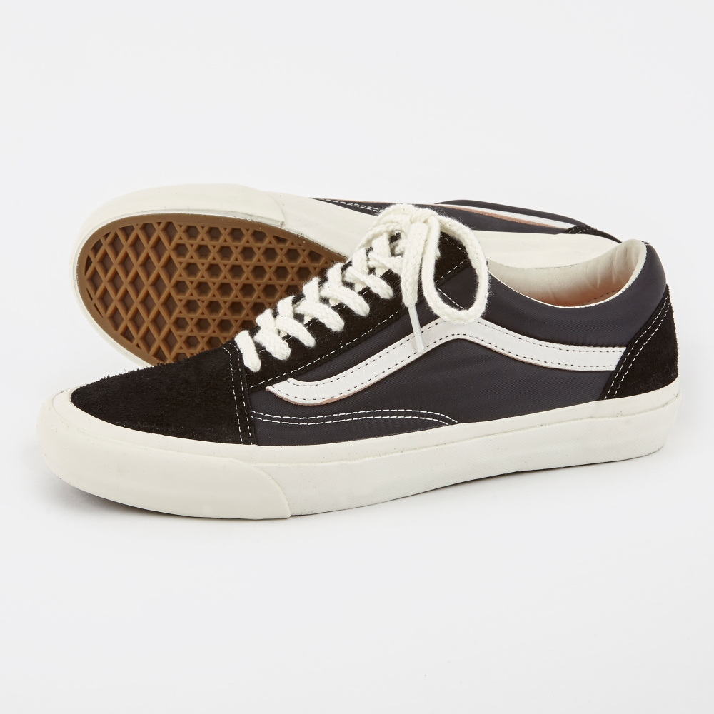 641890a4 Vans Vault x Our Legacy Old Skool Pro '92 LX - Black