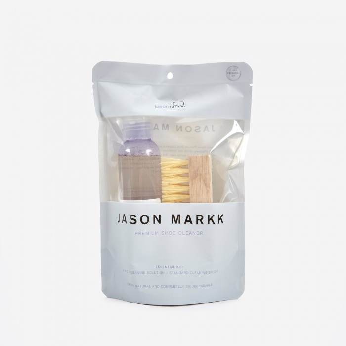 Jason Markk 4oz Premium Shoe Cleaning Kit (Image 1)